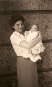 Marisa ed Anna 1956